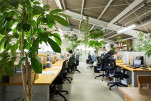 オフィス設計